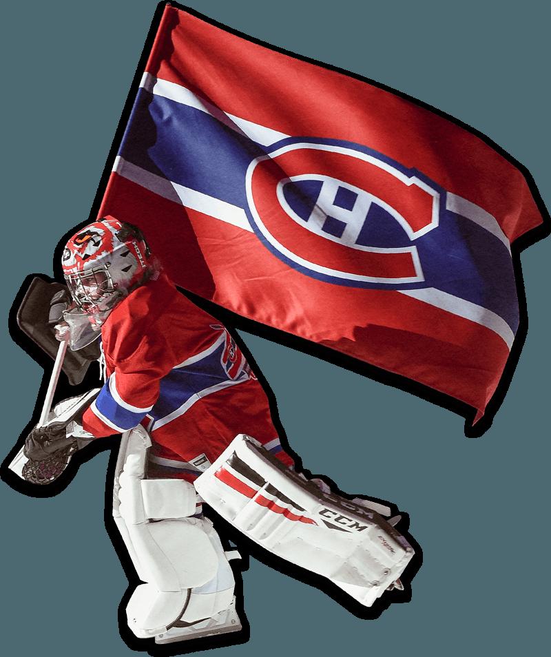 Canadiens fan club - Image hockey canadien ...