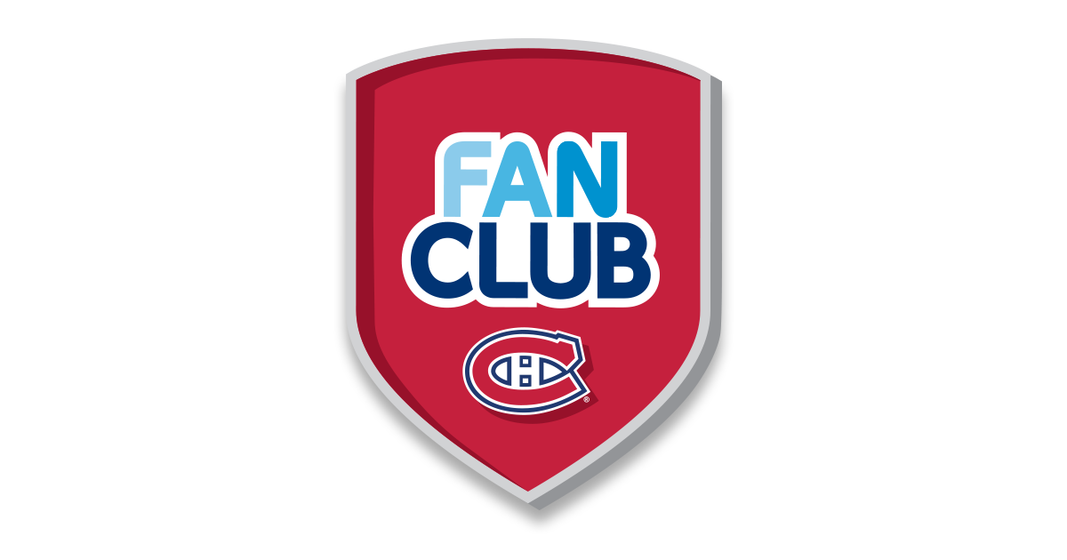 Event details - Canadiens Fan Club